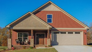 Great Green Home | Invision Zero Home by Addison Homes