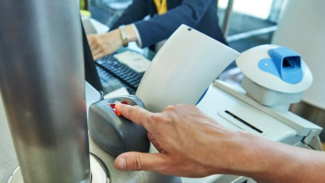 Biometrics to impact future of mobile payment authentication