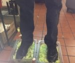 Feet in the lettuce: The curious incident of employees, social media and a brand