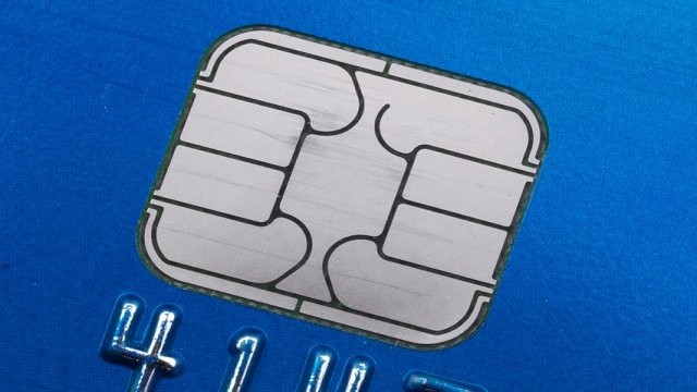 Retailers lagging on EMV card technology transition, reveals study