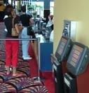 Ticketing kiosks changing the cinema experience