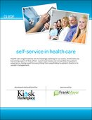 Self-Service in Health Care