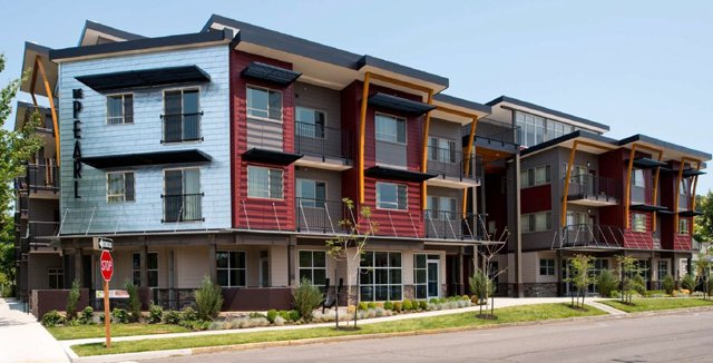 Ventilation aids in design of better multifamily buildings