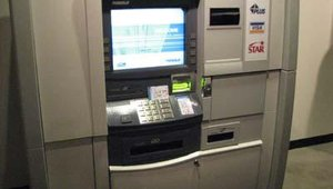 "The Opteva island ATM, or ""Bank in a Box,"" is ideal for locations where FIs don't have branches, Chipps said."