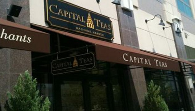 LevelUp's Passbook integration goes live with Capital Teas