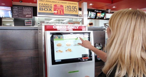 Kiosks killing jobs? Current events beg the question, but the facts say otherwise