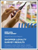 Shopper Loyalty Survey Results