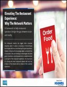 Elevating The Restaurant Experience: Why The Network Matters