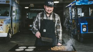 From food truck to 5 restaurants: one entrepreneur's story