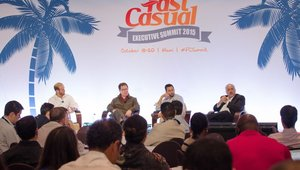 FCES2015: Going mobile no longer 'if' or 'when' but 'now' for the restaurant industry