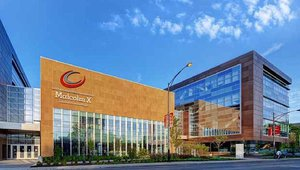 Malcolm X College receives LEED gold