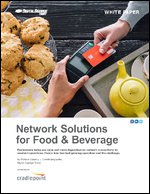 Network Solutions for Food & Beverage