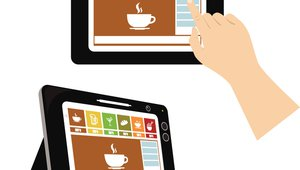 Are kiosks the next step for restaurant-based digital signage?