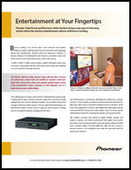 Entertainment at Your Fingertips