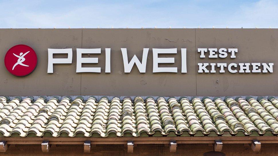 Test Kitchen pei wei test kitchen stirs up 'priceless' roi | fast casual