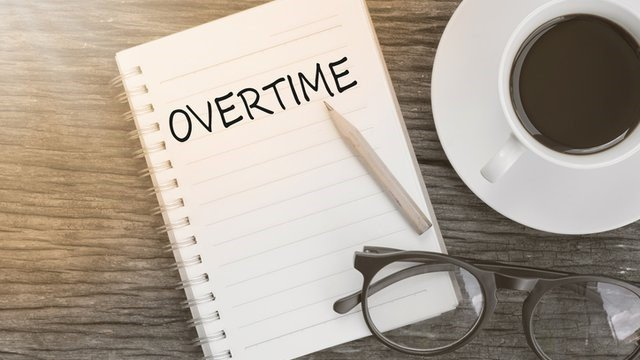 Obama Overtime Pay Rule Struck Down