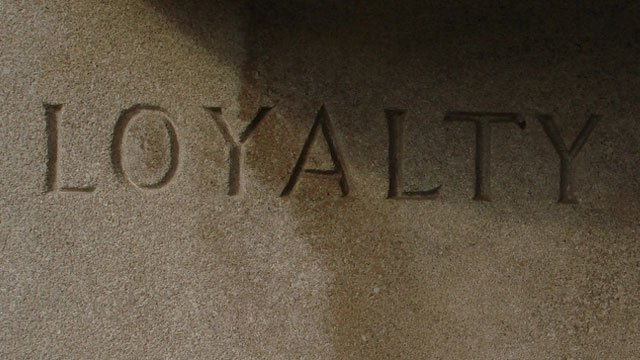 Understanding the lifetime value of a loyal customer