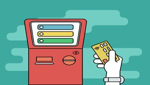 The basics of bill payment kiosks