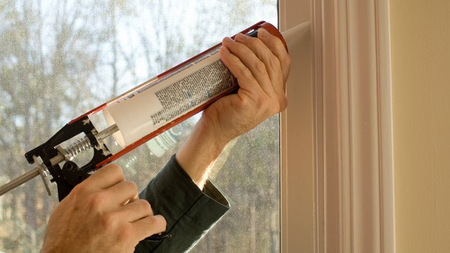 9 products to caulk, seal your way to summer comfort