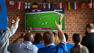 FIFA World Cup 2018: How stadium advertising reached home TV viewers