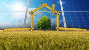 Green building takes hold for single- and multifamily markets
