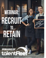 [WEBINAR] Recruit to Retain: Dynamic Recruiting and the Importance of Employee Experience