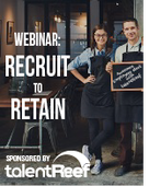 [LIVE WEBINAR] Recruit-to-Retain: Dynamic Recruiting and the Importance of Employee Experience