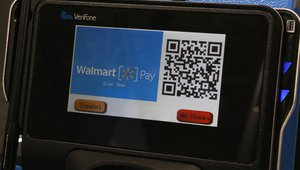 Walmart Pay goes live nationwide as retailer sees early gains from system