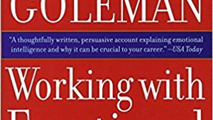 Book review: Working With Emotional Intelligence   Biblical