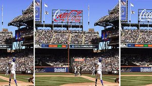 Daktronics brings light to Coca-Cola digital signage for Mets