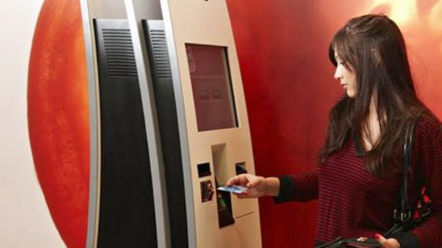 What if? Could McDonald's kiosk cashier win back millennials?