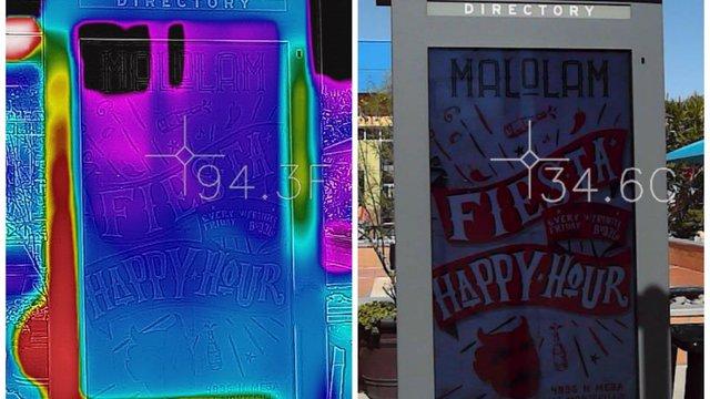 Digital signage thermal management 101