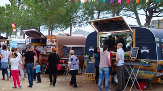 Food truck growth goes full throttle: Part 1