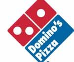 Domino's sets online, mobile ordering record