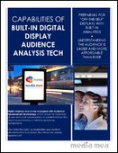Capabilities of Audience Analysis