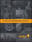 5 Tips for Improving Loyalty