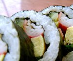 Sushi rolls (slowly) into fast casual