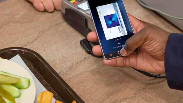 Samsung Pay first 'Pay' to add system-specific rewards program