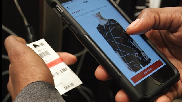 Macy's to introduce mobile checkout, VR furniture design experience and more