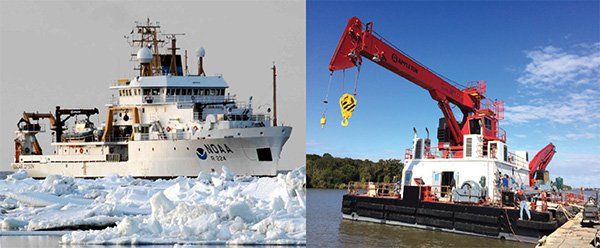 Radiant Heat De-icing Improves Cold-Weather Boat Safety
