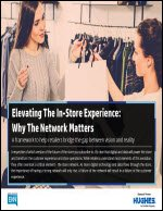 Elevating The In-Store Experience: Why The Network Matters