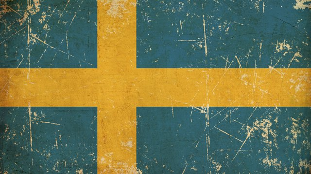 Could Sweden really go cashless?