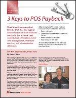 3 Keys to POS Payback