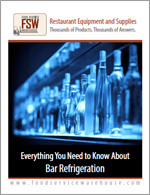 Everything You Need to Know About Bar Refrigeration