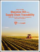 Maximize ROI with Supply Chain Traceability