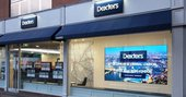 Dynamic Video Walls For Dexters London Estate Agents