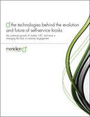 The Technologies Behind the Evolution and Future of Self-service Kiosks