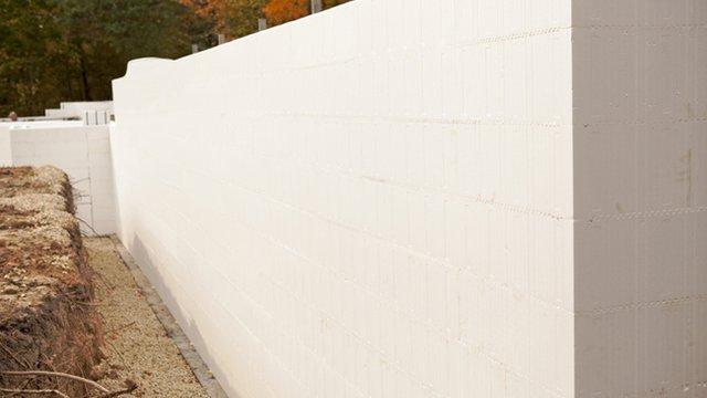 ICFs help construction go beyond code