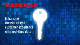 Real-time data: The key to transaction satisfaction for the contemporary bank accountholder