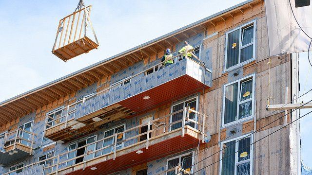 British Columbia Affordable Housing Renewal Project Develops Better Homes that Cost Less